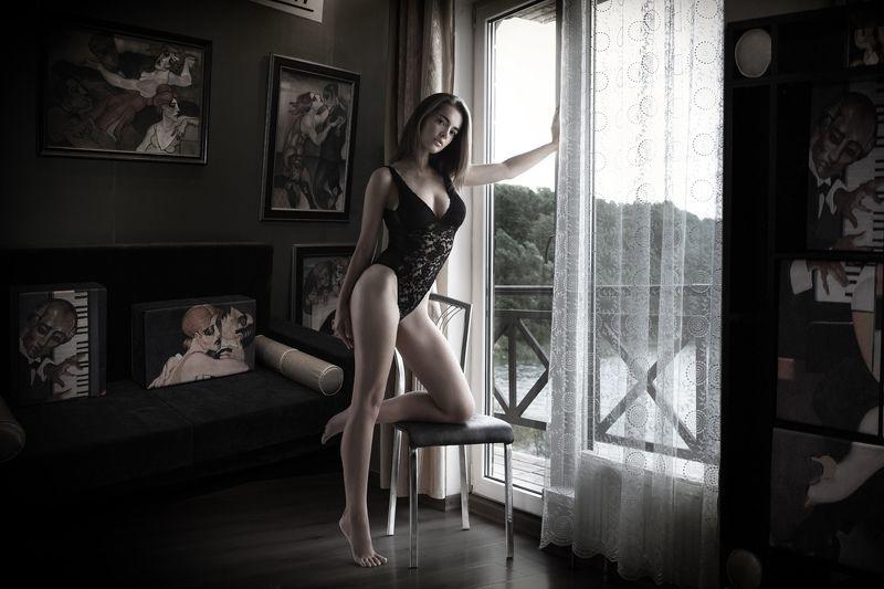 С коллекцией Жореза Мочадо 2photo preview