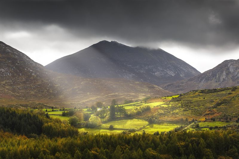 Ох уж эти пейзажи Ирландии! photo preview