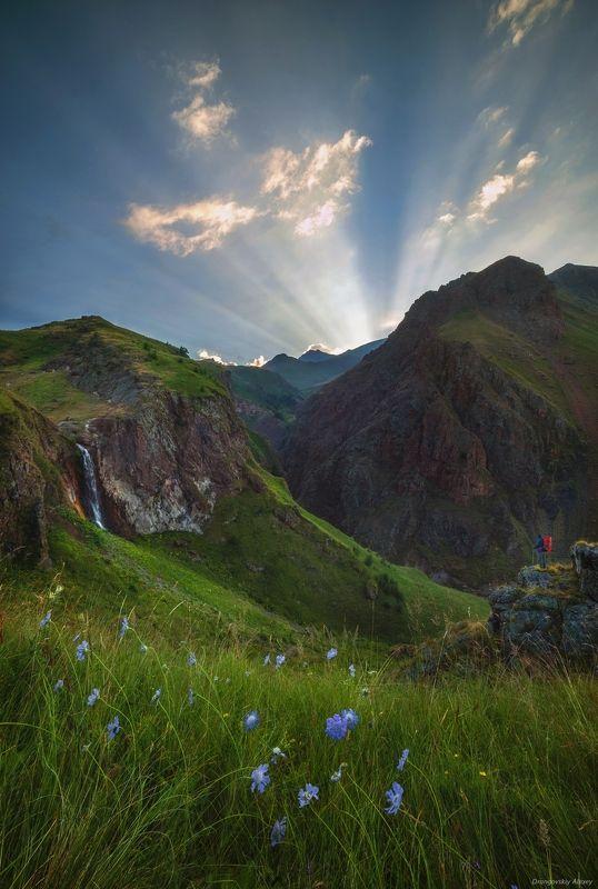 Национальный парк «Приэльбрусье»photo preview
