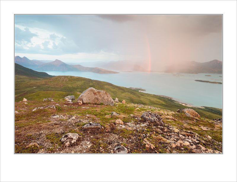 Местами дожди \\ Прекрасная природаphoto preview