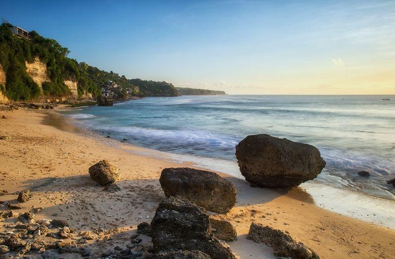 индонезия, бали, пляж бингин, улувату, индийский океан, волны, толмачев дмитрий, bingin beach, Bingin beachphoto preview