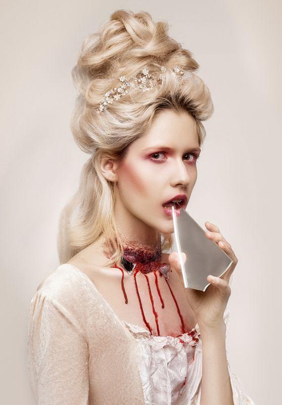 #Royal #blood #kirillgolovan Royal bloodphoto preview