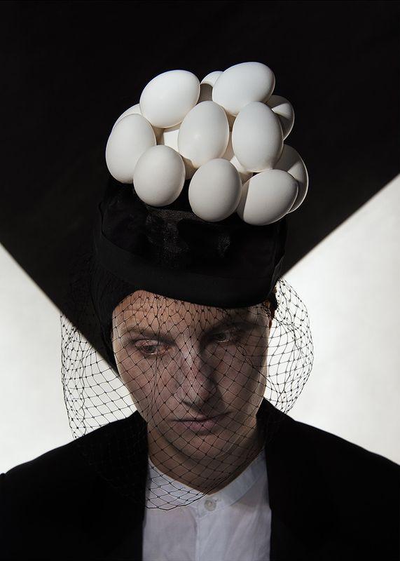 portrait Cuckoo Chanelphoto preview