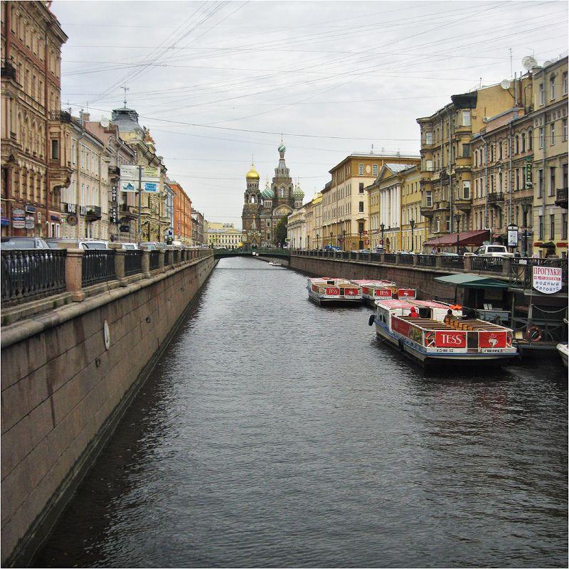 Канал Грибоедоваphoto preview