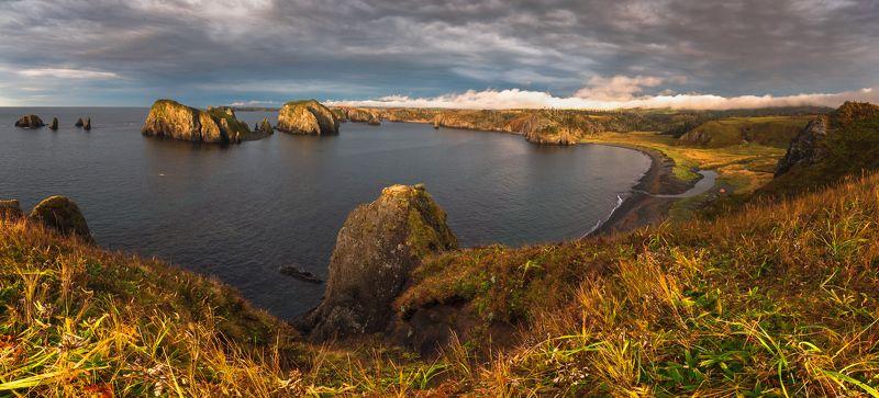 шикотан, курилы, океан Тихоокеанская сторонаphoto preview