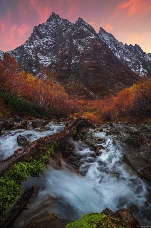 Осень на Кавказеphoto preview