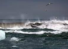 Над седой пучиной моря...2