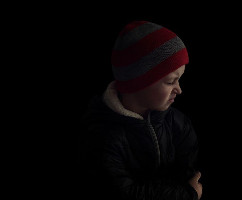 portrait Boyphoto preview