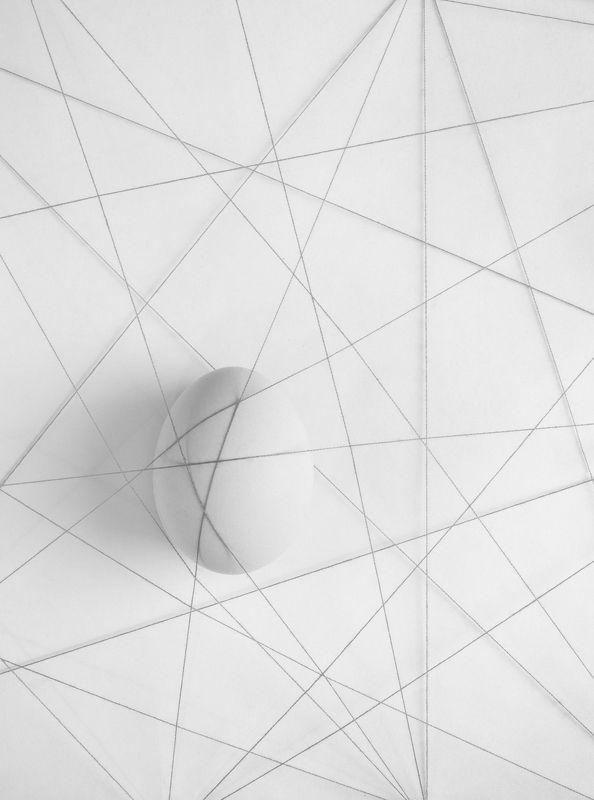яйцо, нить, ловушка, креатив, креативный, концепт,  in a trapphoto preview