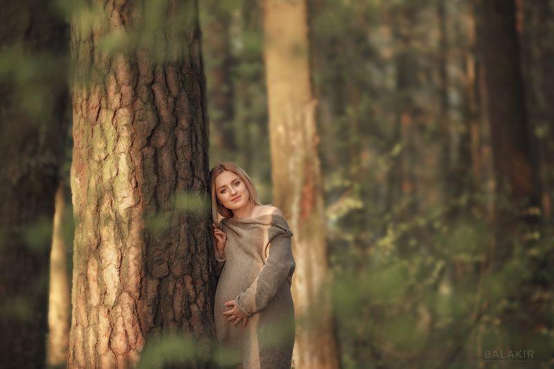 ожидание, беременности, портрет, семья Трепетный периодphoto preview