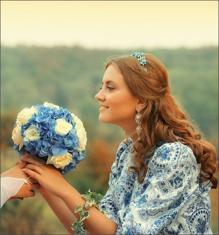 ---= букет невесты =---photo preview