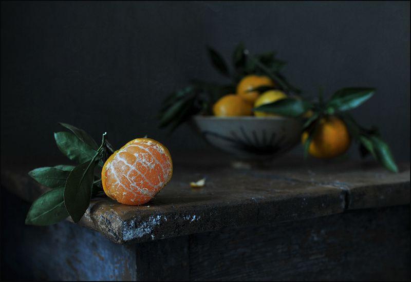 С китайскими мандаринами ... продолжение.photo preview