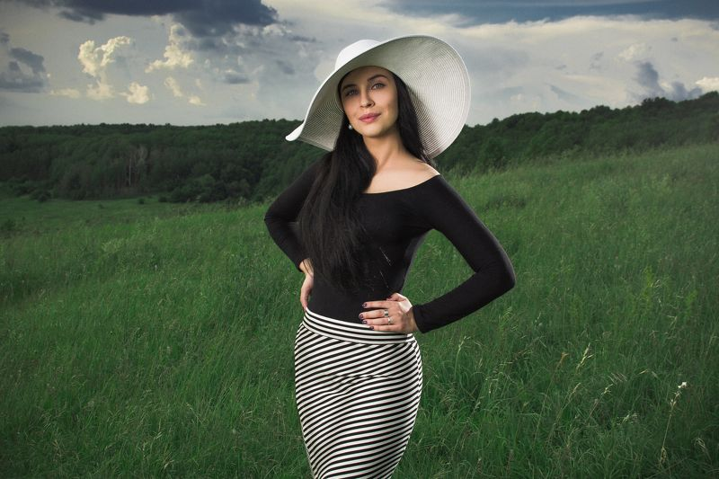 girl, model , summer , девушка, модель, лето  Olgaphoto preview