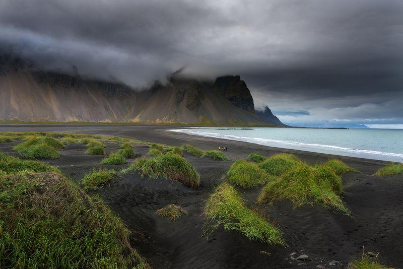 Stokksnes, Iceland Stokksnesphoto preview