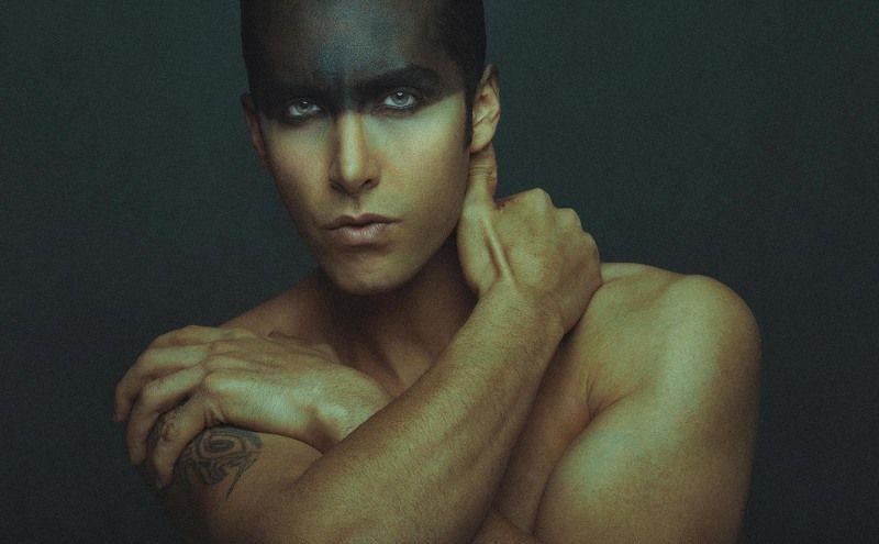 #fashion #portrait #makeup rezphoto preview