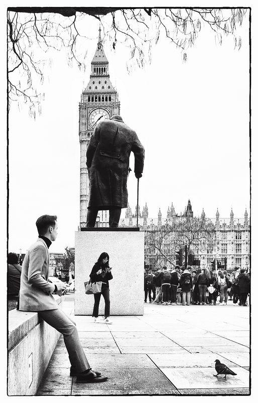 Несколько слов о Лондоне...photo preview