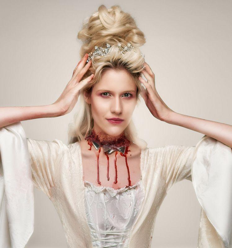 Royal blood #kirillgolovan Royal bloodphoto preview