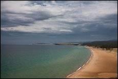 Заливы Байкала