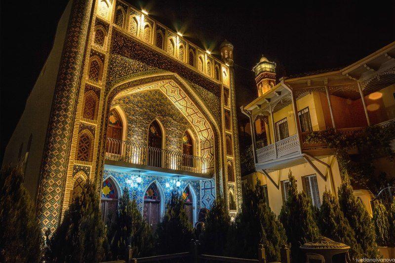 Прогулки по Тбилисиphoto preview