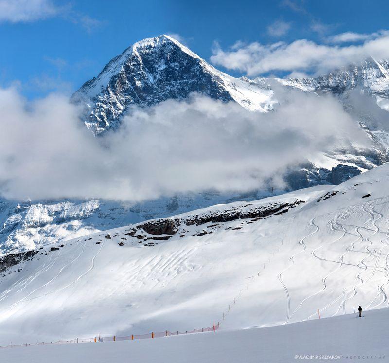 Mount Eigerphoto preview