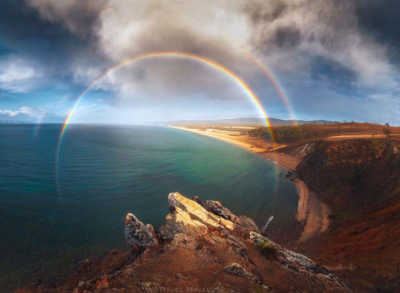 Байкальская радугаphoto preview