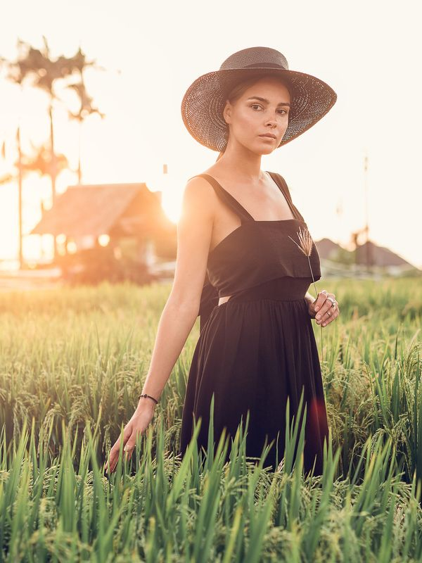 Bali sunsetphoto preview