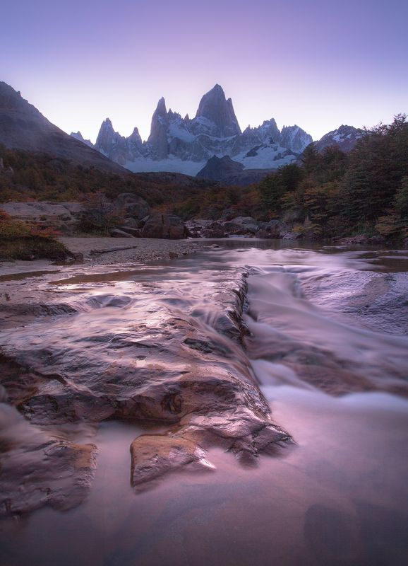fitzroy patagonia ТАКОЙ РАЗНЫЙ ФИЦРОЙphoto preview