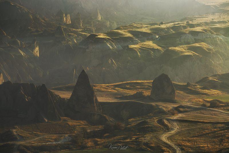 Fairyland of Cappadociaphoto preview