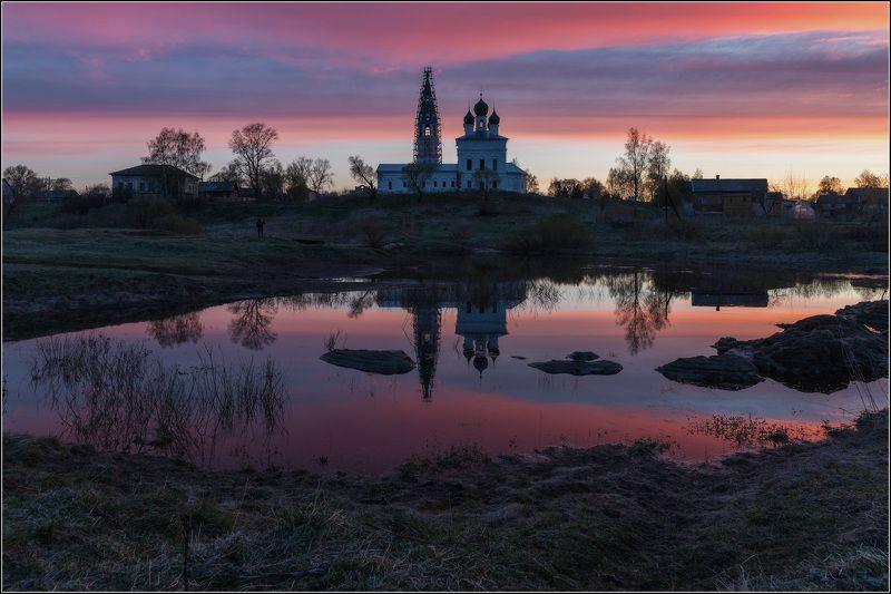 Россия, Ярославская обл, Осенево Село Осеневоphoto preview