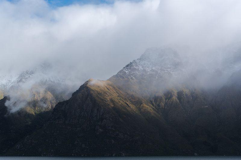 Утонуть в облакахphoto preview