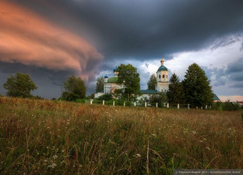 У природы нет плохой погоды...photo preview