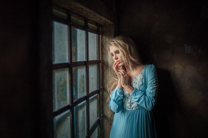 Портрет девушка  Алисаphoto preview