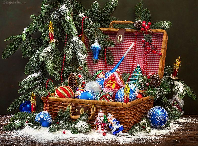 новый год,праздник,рождество,пихта,шар,игрушки,кувшин Новогодниеphoto preview