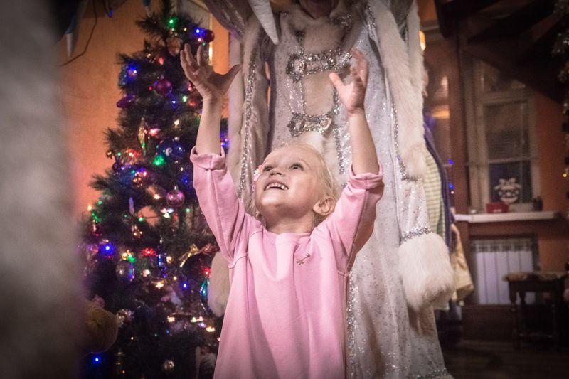 Новый год, праздник, Дед Мороз, Снегурочка, Рождество, конкурсы, веселье, ребёнок, детство Новогодние конкурсыphoto preview