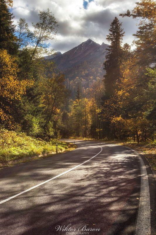 Carpathians, Mountains,  Tatry Bielski photo preview