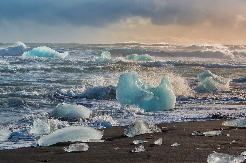 Исландия Северная Атлантикаphoto preview