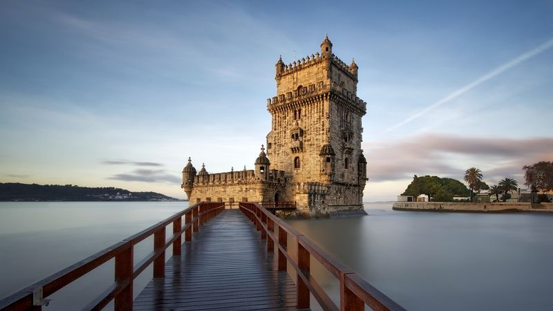 Torre de Belemphoto preview