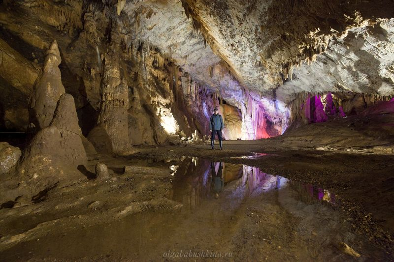 пещеры, пещера, сталактиты, сталагниты Подземное царствоphoto preview