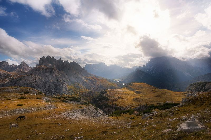 Dolomitesphoto preview