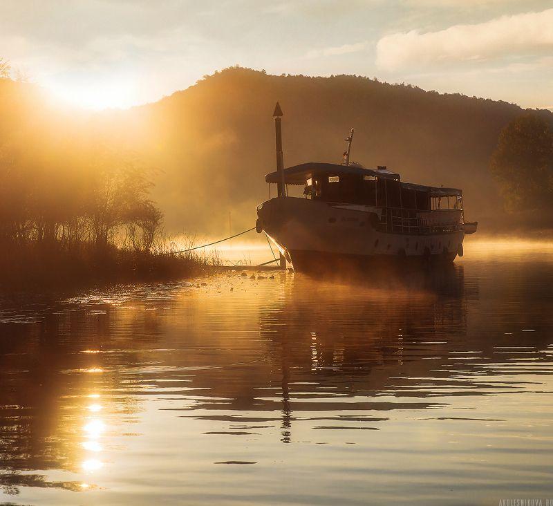природа, черногория, путешествие, пейзаж, рассвет, солнце, travel, nature, landscape, traveller, dawn, montenegro Rijeka Crnojevicaphoto preview