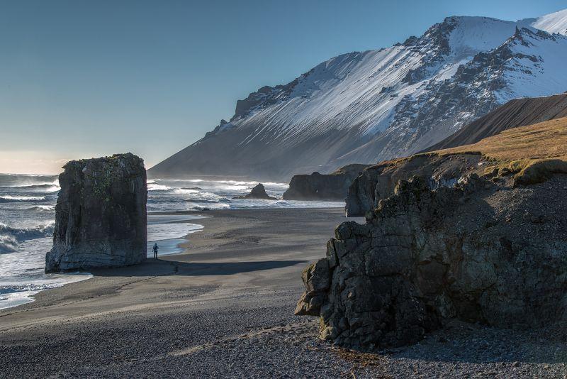 Исландия Бухта Лакъявикphoto preview