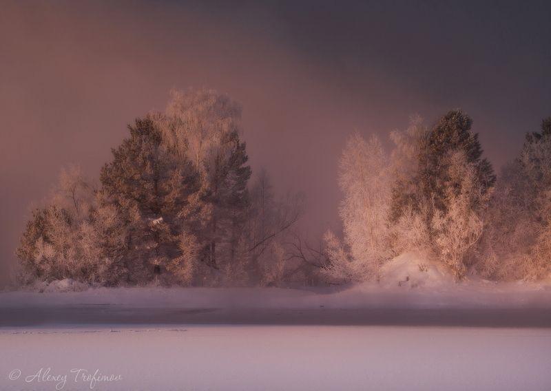 Середина зимыphoto preview