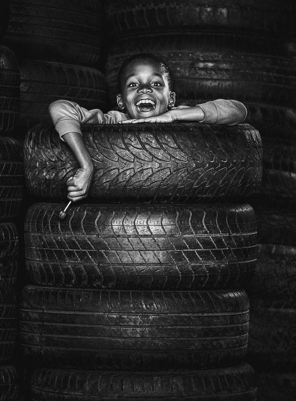 Портрет, Африка - 2-17 Африка - 2017photo preview