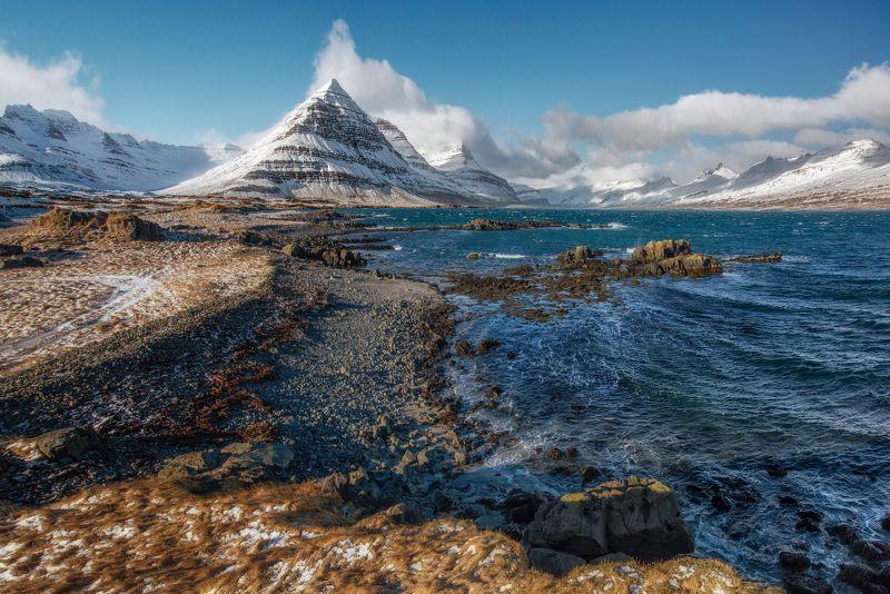 Исландия К пирамидам Севераphoto preview