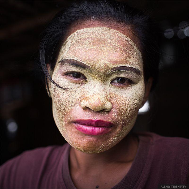 женщина, морские цыгане, люди моря, портрет, лицо, взгляд Люди моря...photo preview