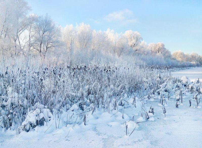 Зимняя сказка!!photo preview