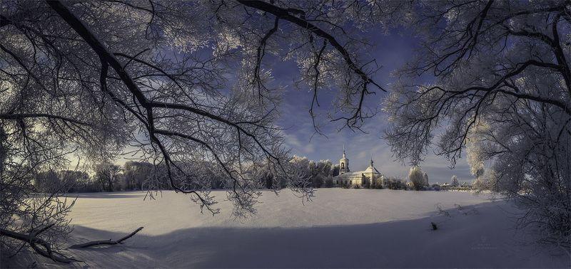 Зима пришла!photo preview