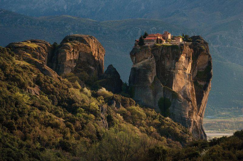 Монастыри Метеорыphoto preview