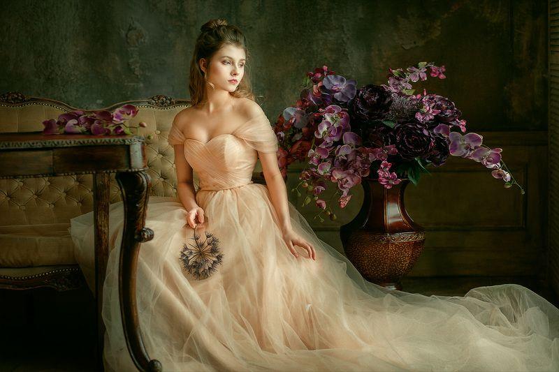 портрет Алисаphoto preview