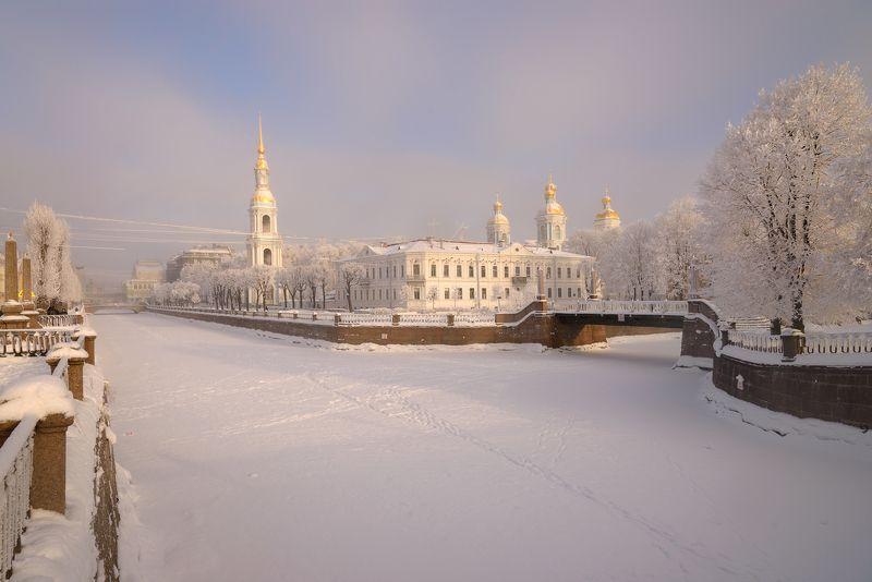 Зимняя прогулка...photo preview